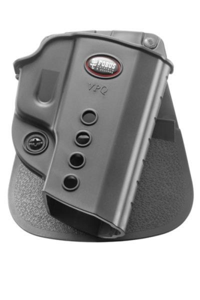 PPQ M2 9MM-40 / HK VP9-VP40