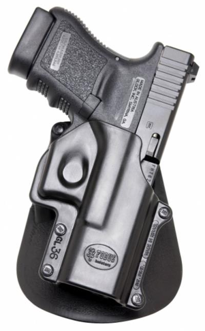 GLOCK 36 LH Hover