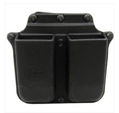 DOUBLE MAG POUCH GLK 9/40 HK 9