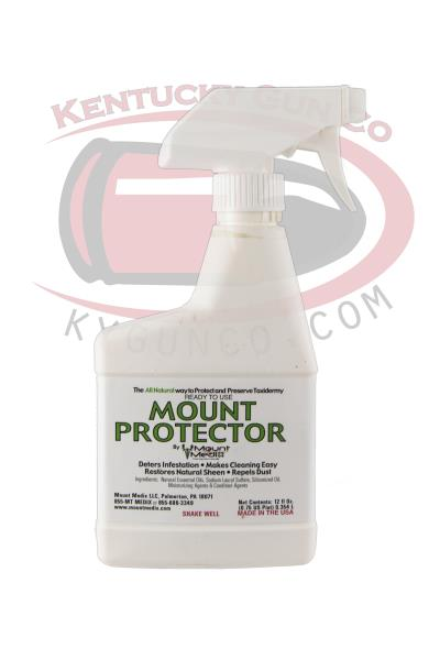 MOUNT PROTECTOR 12OZ