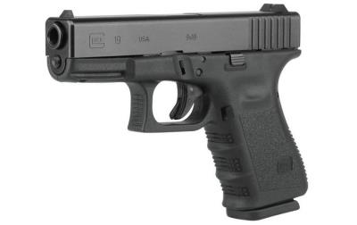 G19 G3 9mm FS 4.0 15rd Hover