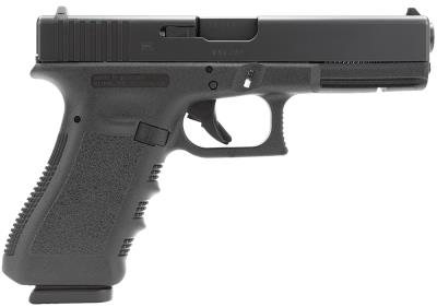 G17 G3 9mm 17rd 4.49 FS Hover