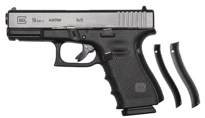 G19 G4 9mm 15rd 4.0 Hover