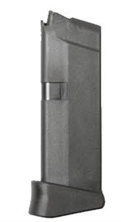 G43 9mm Magazine 6rd w/+1 EXT
