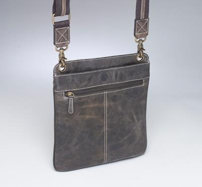 Vintage Cross Body 11.25""