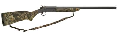 PARDNER TURKEY 12GA 24IN CAMO