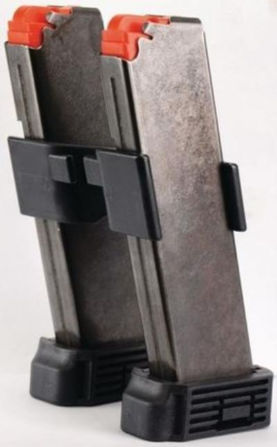 45TS PROPACKS DUAL MAGAZINE HOLDER
