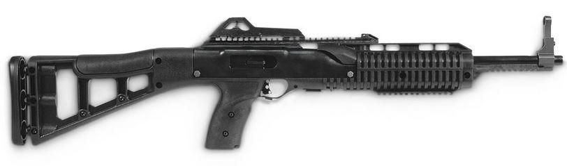 40TS W ProPack Dual Magazine Unique Hi Point Carbine Magazine Holder