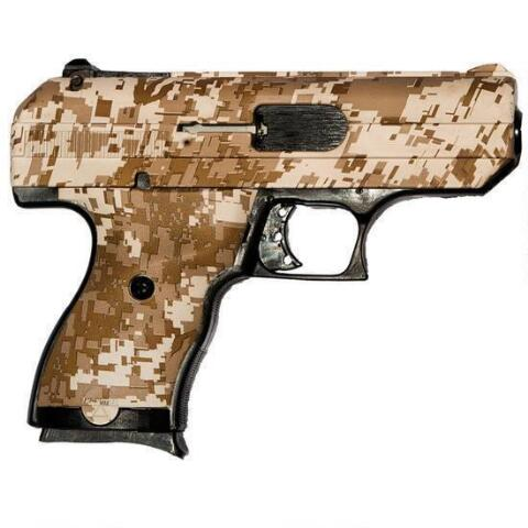 C9 Digital Desert Camo 9mm 3.5