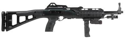 995TS 9MM 16.5IN 10RD BLK LIGH Hover