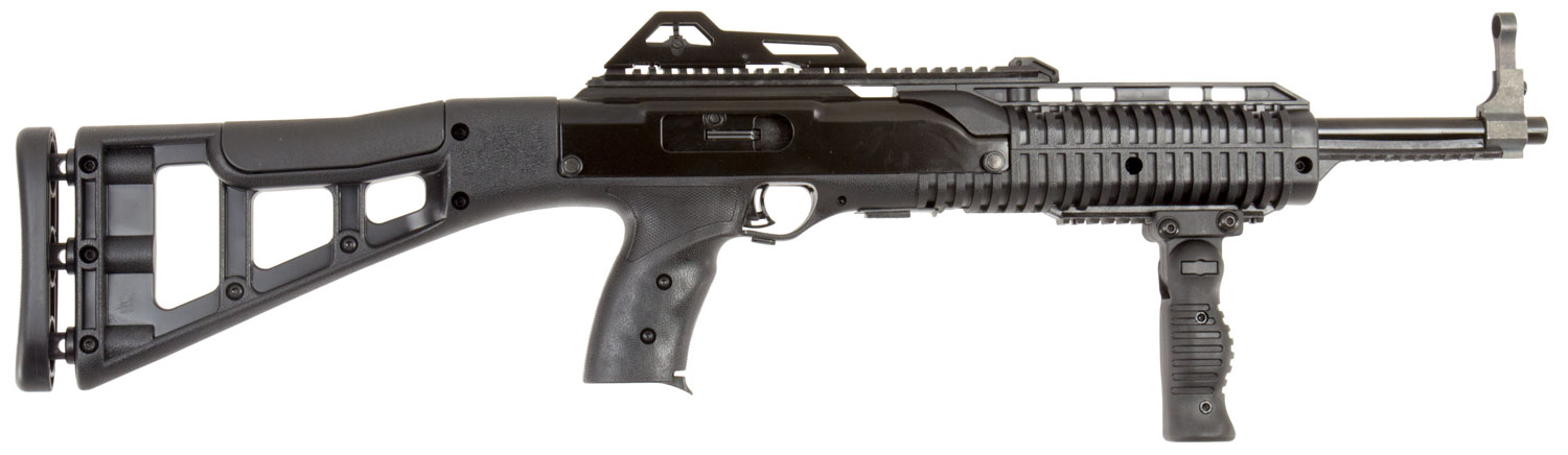 380TS Forward Grip