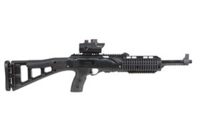 45TS 45ACP RED DOT SCOPE BLK