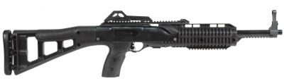 CARB 9MM (TARGET STOCK) BLK 16 Hover