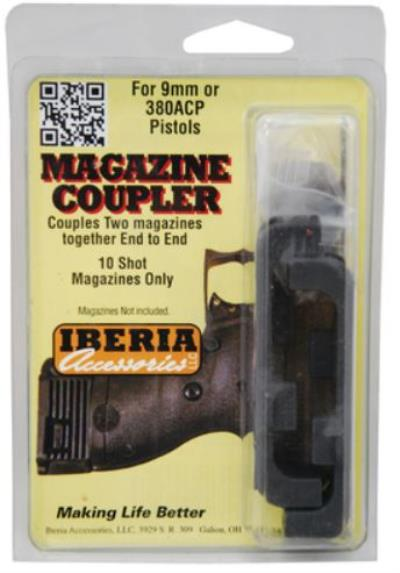 MAGAZINE COUPLER FOR HI-POINT