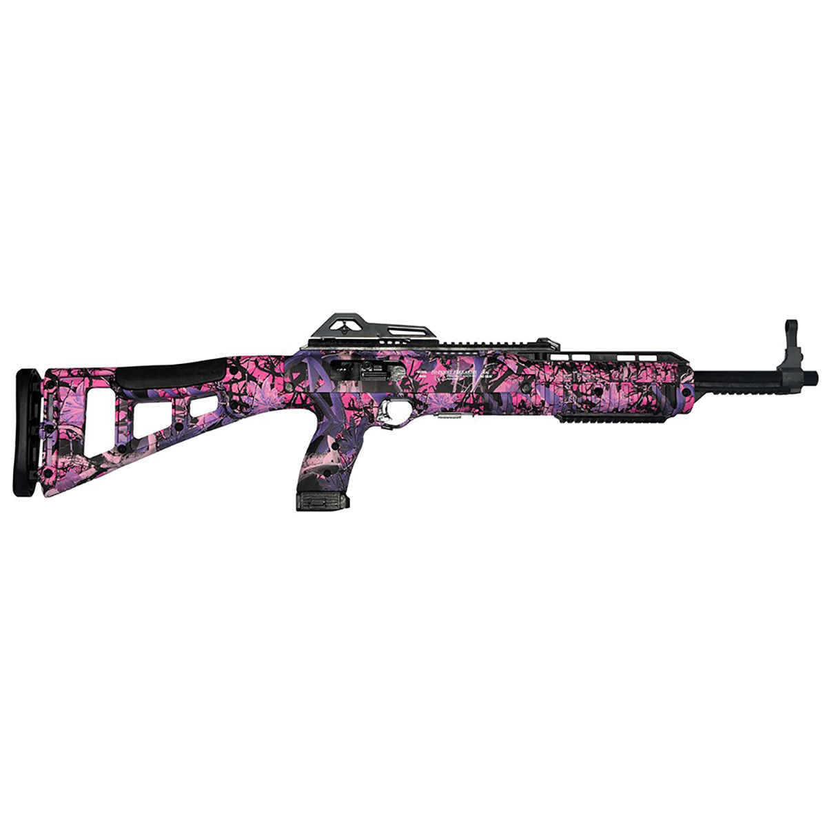 40TS Muddy Girl Camo
