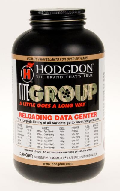 Titegroup Handgun Powder 1lb