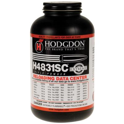 H4831SC Extreme Rifle Powder S