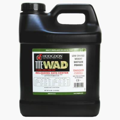 Titewad Shoutgun Powder 8lb