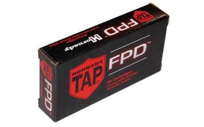 308 Win 155Gr TAP FPD 20pk Amm Hover