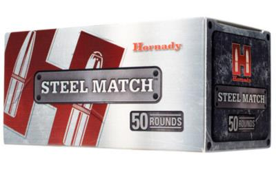 308 Win 155Gr BTHP Steel Match Hover
