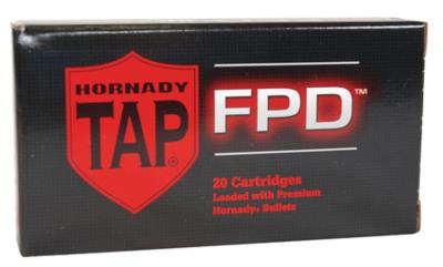 308 Win 168Gr TAP FPD 20pk Amm Hover