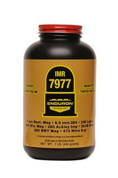 7977 Enduron Rifle Powder 1lb