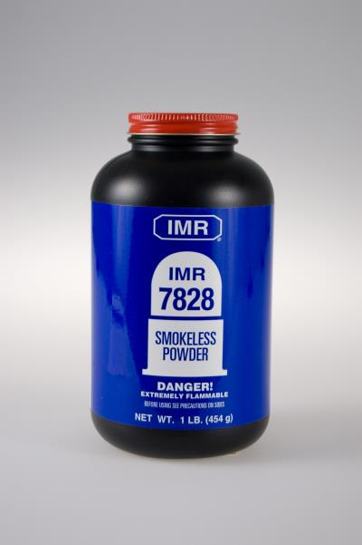 7828 Rifle Powder Smokeless 1