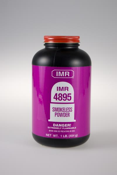4895 Rifle Powder Smokeless 1l Hover