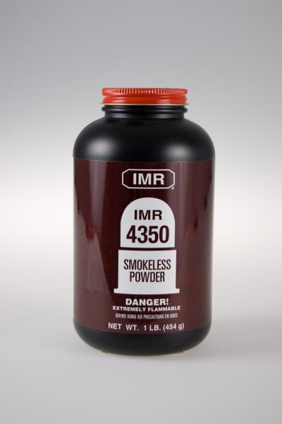 4350 Rifle Powder Smokeless 1l Hover
