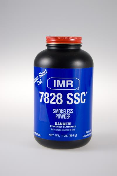 7828SSC Rifle Powder Short Ker Hover
