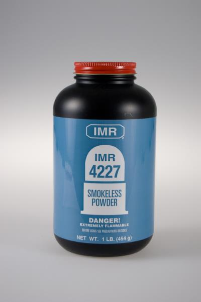 4227 Rifle Powder Smokeless 1l