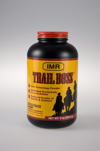 Trailboss Handgun Powder 5lb