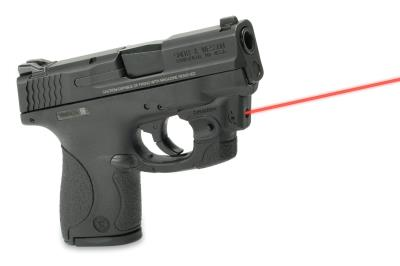 CENTERFIRE LASER FOR MP SHIELD