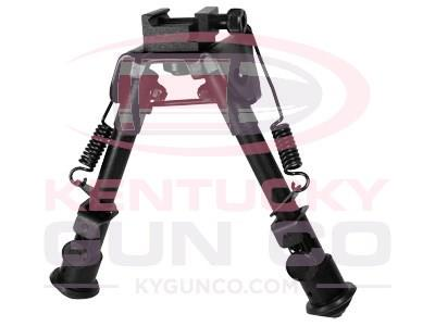 UTG TACTICAL OP BIPOD 6.1 TO 7