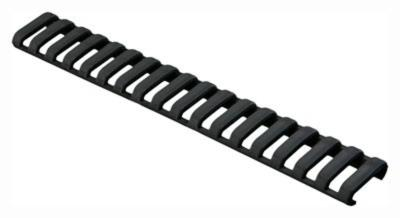 LADDER RAIL PROTECTOR BLK