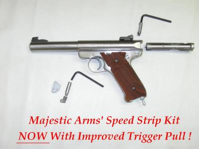 SPEED STRIP KIT FOR RUGER .22