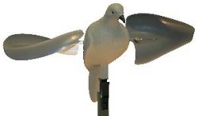WIND DOVE SPINNING DECOY