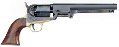 1851 NAVY-OVAL TG 7.5IN .36 CA
