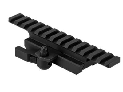 "GEN2 AR15 3/4"" Riser with Lock"