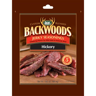 Hickory Seasoning for 5 Lbs.