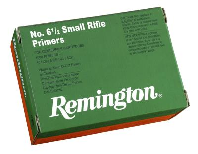 No. 6-1/2 Small Rifle Pri