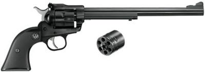SINGLE 6 22-22MAG 9.5 BL AS