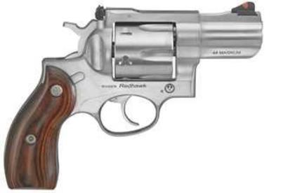 "Redhawk 44Mag 2.75"" Stainless"