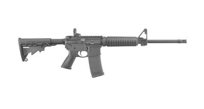 AR-556 RIFLE 16.1IN 30RD BLK