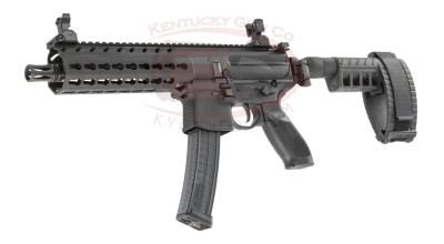 SIG MPX 9MM 8BBL W/PSB KM Hover