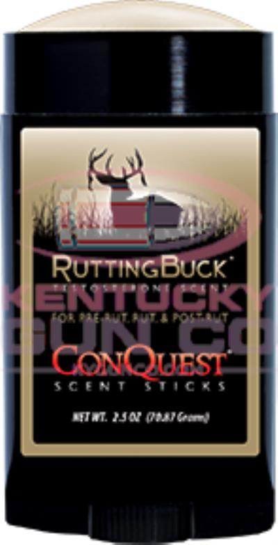 Rutting Buck in a Stick 2.5oz Hover