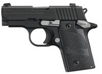 P238 380ACP Nghtmare 6+1 2.7""