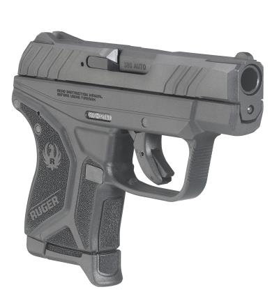 "LCP II 380 ACP 2.75"" Blued 6+1 Hover"
