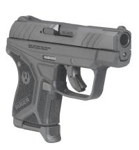 "LCP II 380 ACP 2.75"" Blued 6+1"