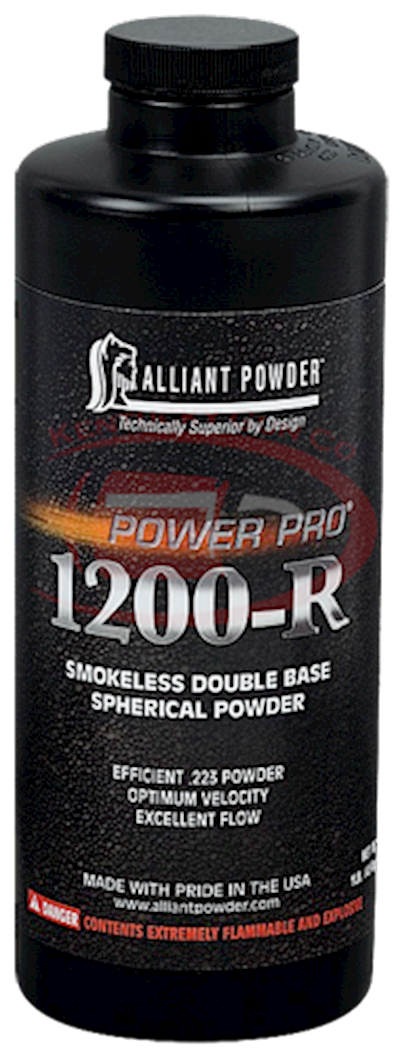 POWER PRO POWDER 1200R 1LB CAN Hover